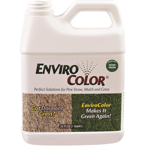 EnviroColor® 4EverGreen Turf Colorants