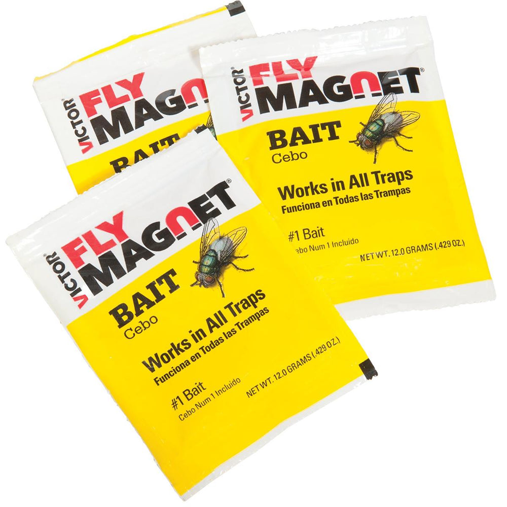 Victor Fly Magnet™ Trap Replacement Bait