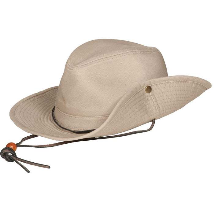Dorfman Pacific Safari Sun Hat