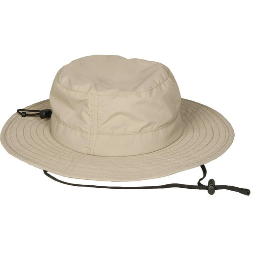 Supplex® Coolmax® Booney-Style Sun Hat