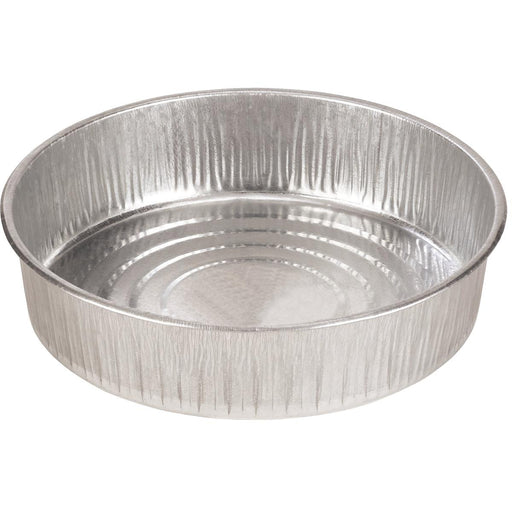 Galvanized Steel Pan