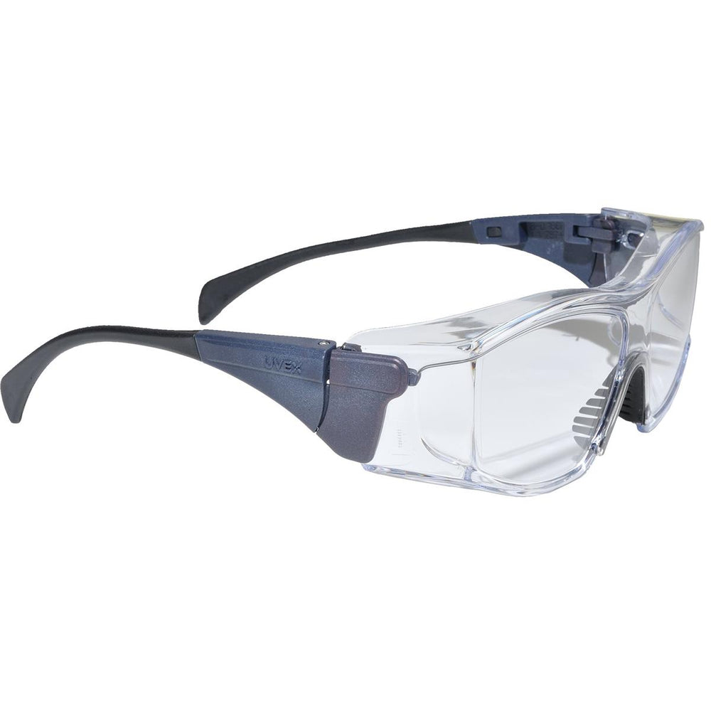 Uvex® Ambient™ Over-the-Glass Safety Glasses