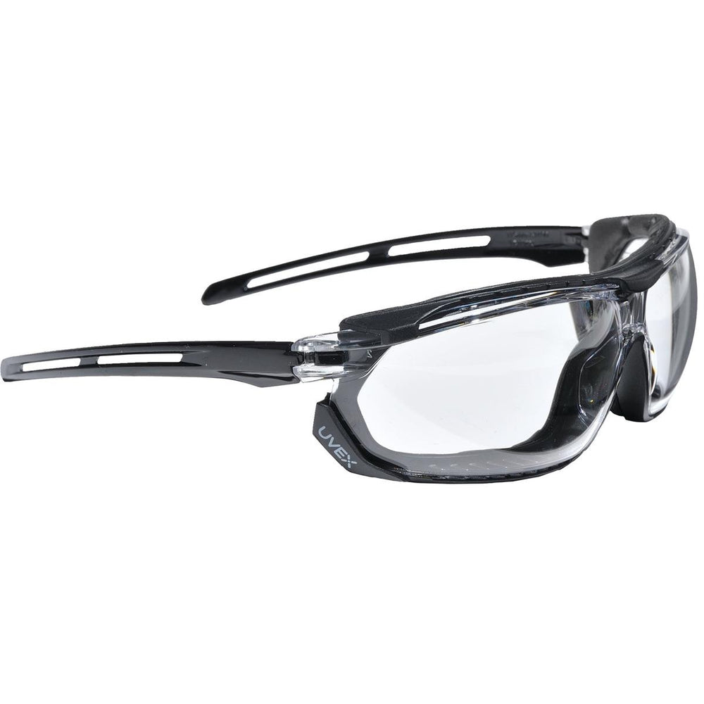 Uvex Tirade™ Sealed Safety Glasses