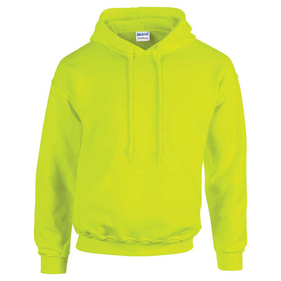 Gildan 8 oz Color Enhanced Pullover Hoodie
