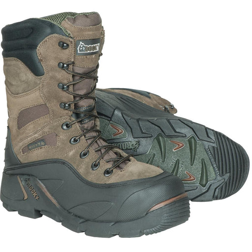 Rocky BlizzardStalker™ Insulated Winter Work Boots