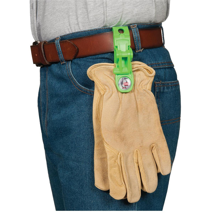 Chums Goliath Breakaway Glove and Utility Clips