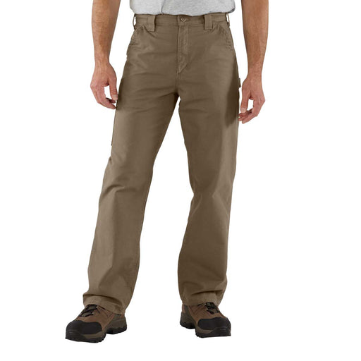 "Carhartt B151 Canvas Dungarees - Waist Sizes 30"" to 38"""