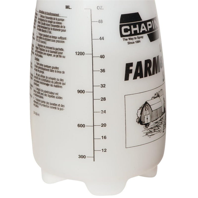Chapin 48-oz. Farm and Field Hand Sprayer