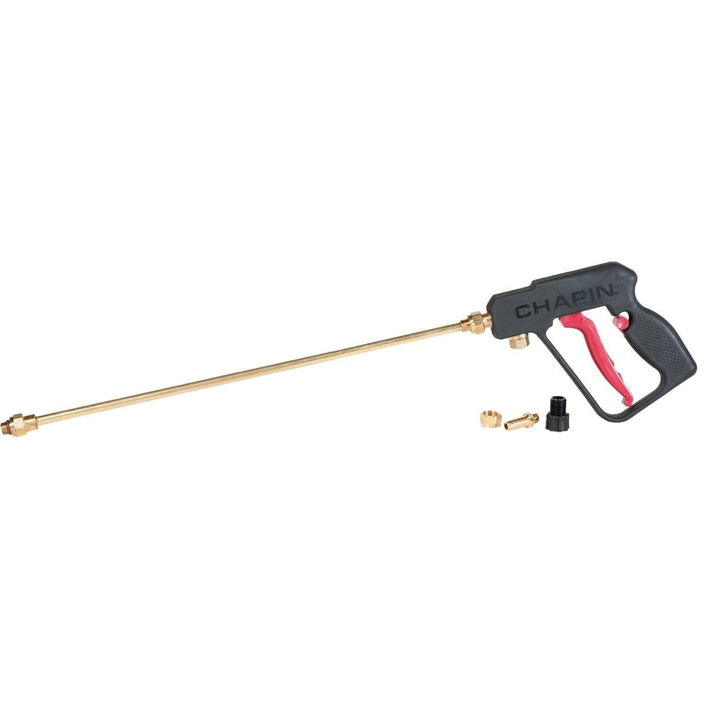Chapin® Brass Dripless Sprayer Wand