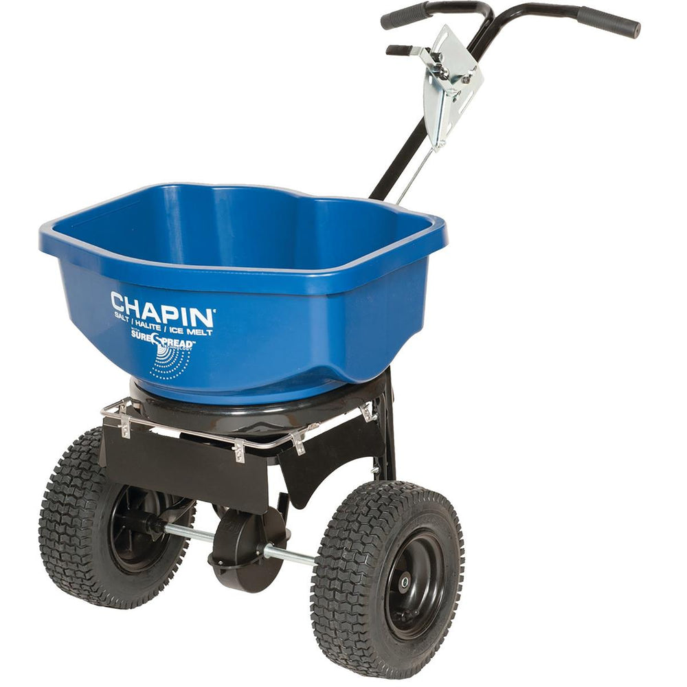 Chapin Salt and Ice Melt Spreader