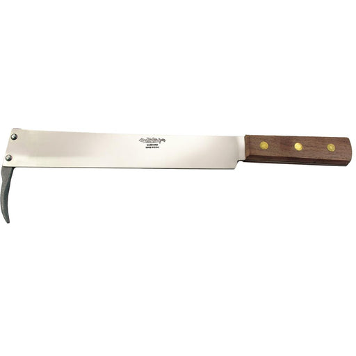 Beet Knife with Carbon Steel Blade
