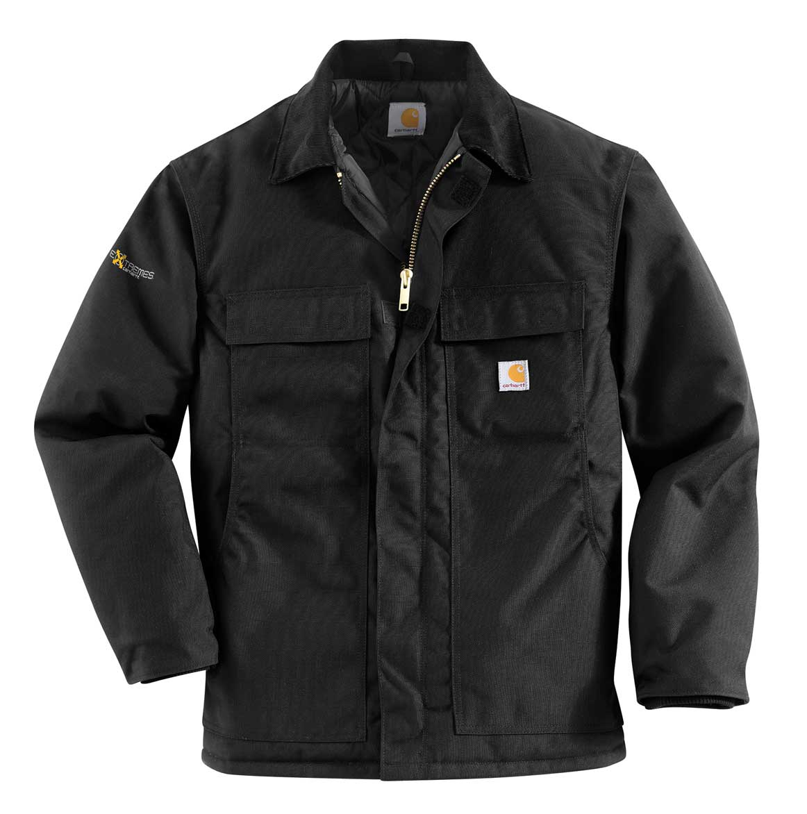 Carhartt Extremes 174 C55 Work Coat Gempler S