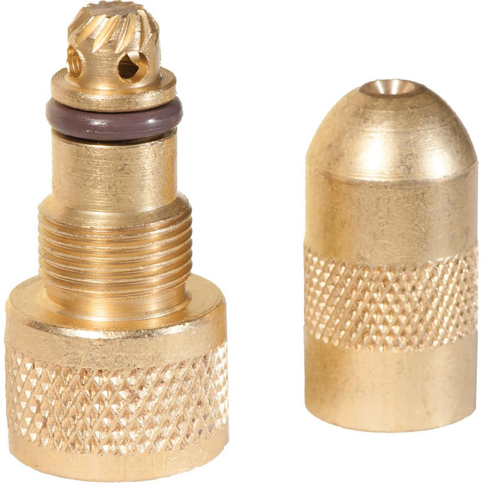 Chapin Optional Brass Adjustable Nozzle for Dripless Sprayer Wand
