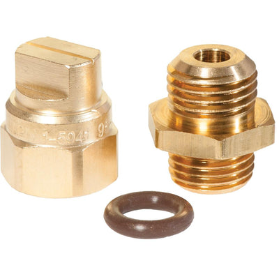 Chapin Chapin Optional .5 gpm Brass Fan Nozzle for Dripless Sprayer Wand