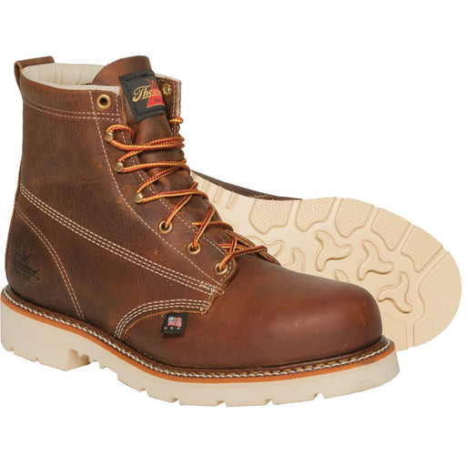 Thorogood® American Heritage Leather Boots