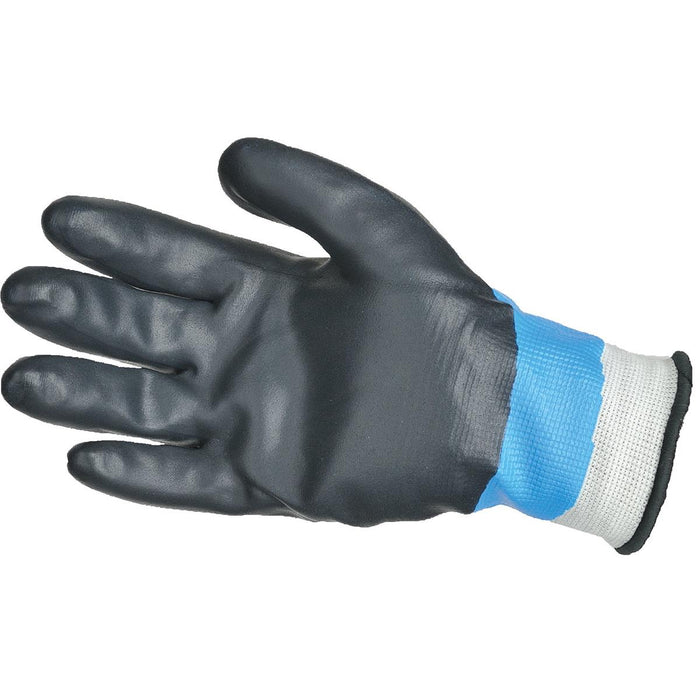 Showa Insulated Nitrile-Coated Acrylic-Lined Gloves