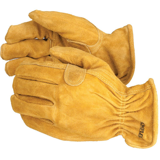 GEMPLER'S Cowhide Fencing Gloves