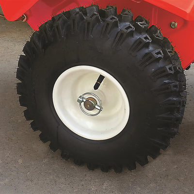 "SPT-480 Winter Tire/Wheel for 48""W Rotary Broom"