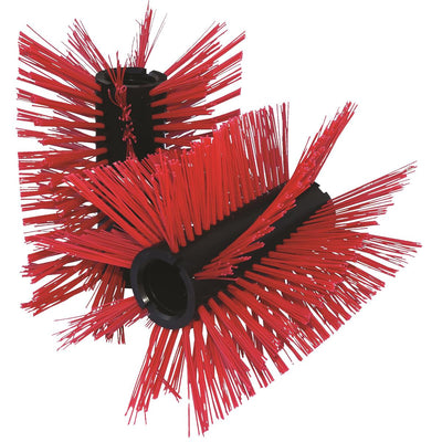 "74888 40""W Replacement Snow Brush Kit"