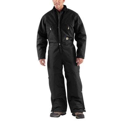 Carhartt X06 Extremes® Coveralls with Arctic-Grade Lining