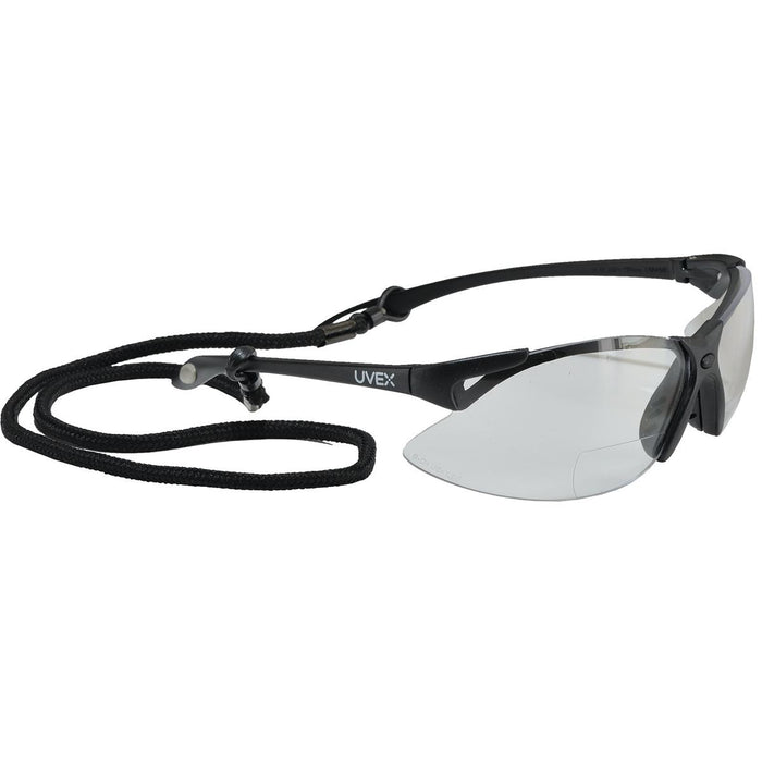 North Safety A900 Series Reader/Magnifier Safety Glasses