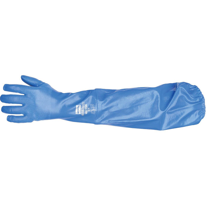 "North 26""L Shoulder-Length Insulated Nitrile Gloves"