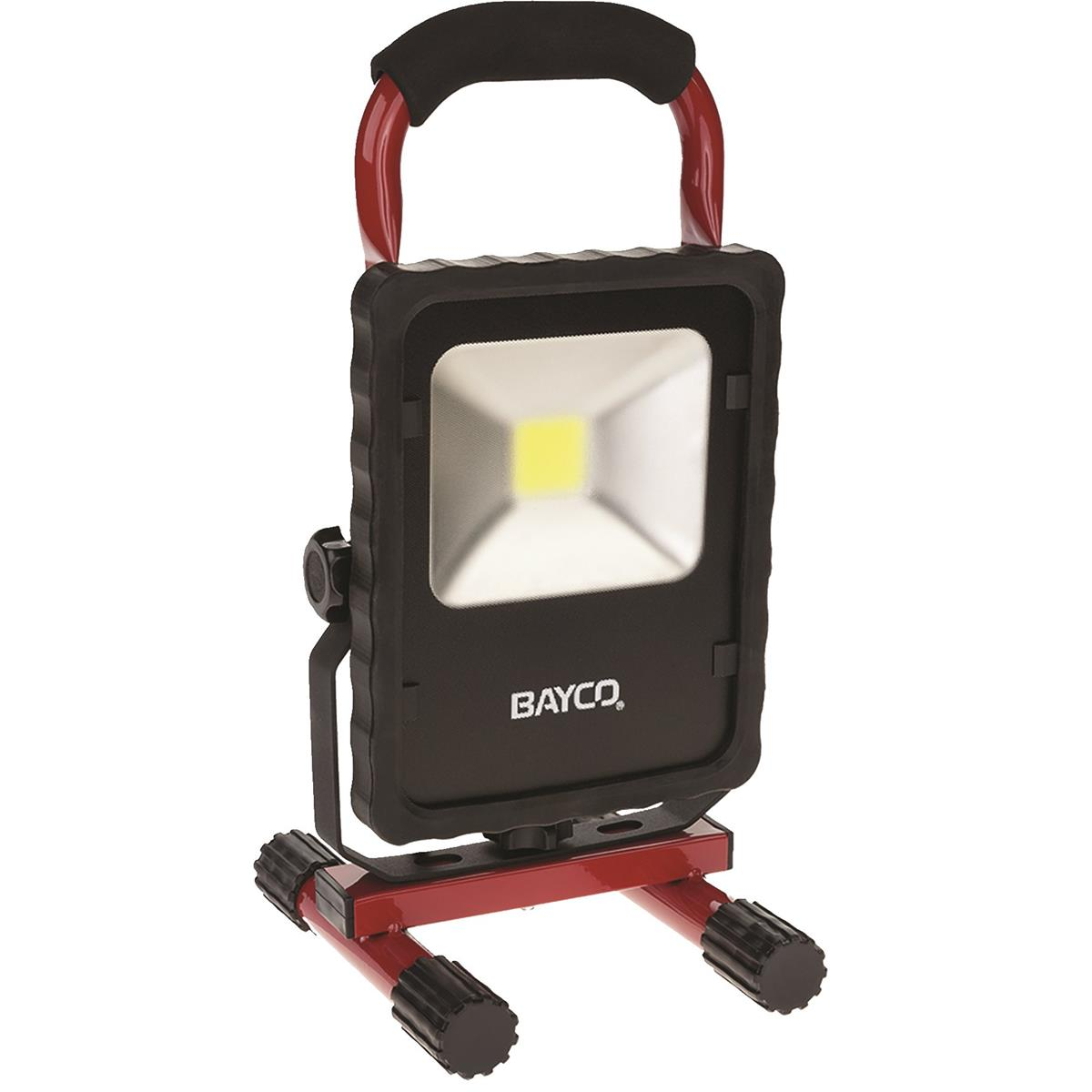 Multi-Angle and Swivel LED Work Light