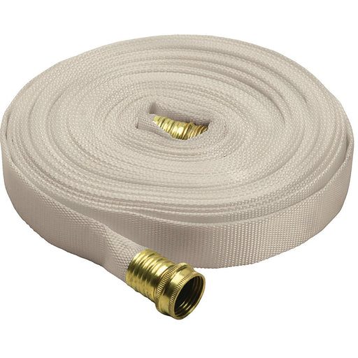 50'L Lay-Flat Water Hose