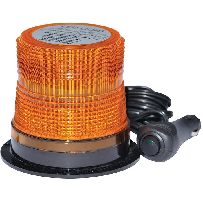 360° High-Power LED Warning Lights