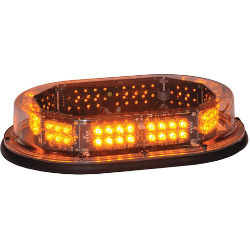 Low-Profile LED Micro Light Bar