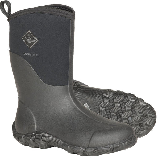 "Muck Boot Co. Edgewater II 12""H Multi-Purpose Boots"