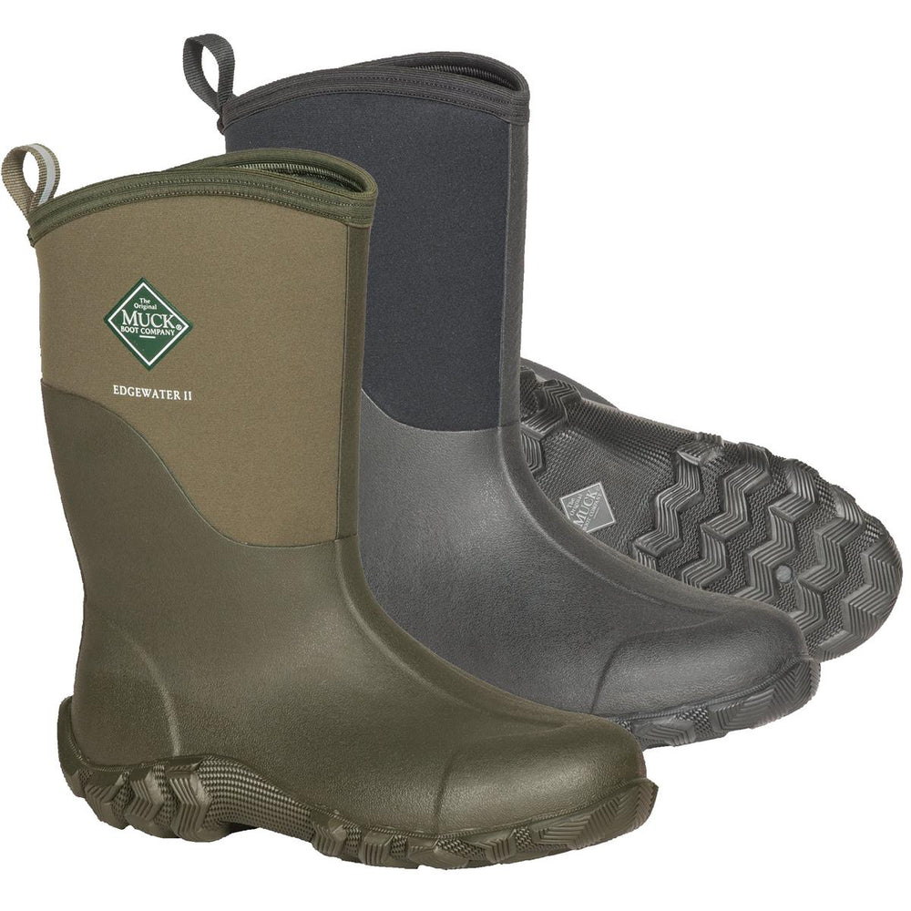 "Edgewater II 12""H Multi-Purpose Boots"