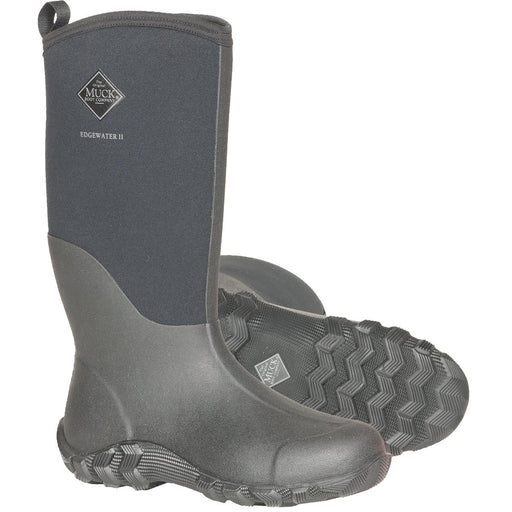 "Edgewater II 14""H Multi-Purpose Boots"