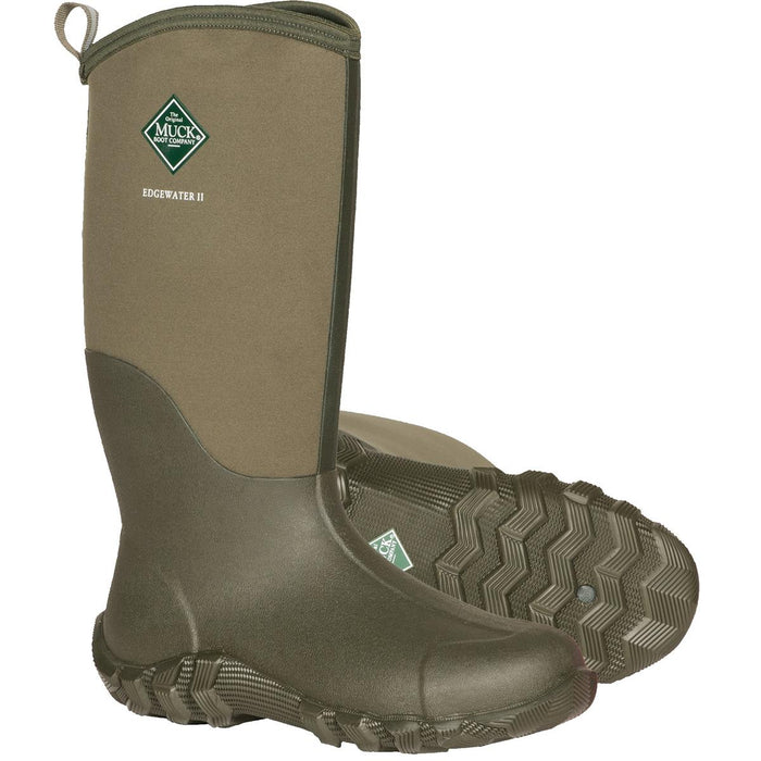"Muck Boot Co. Edgewater II 14""H Multi-Purpose Boots"