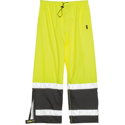 Tingley Icon LTE™ Hi-Vis Rain Pants