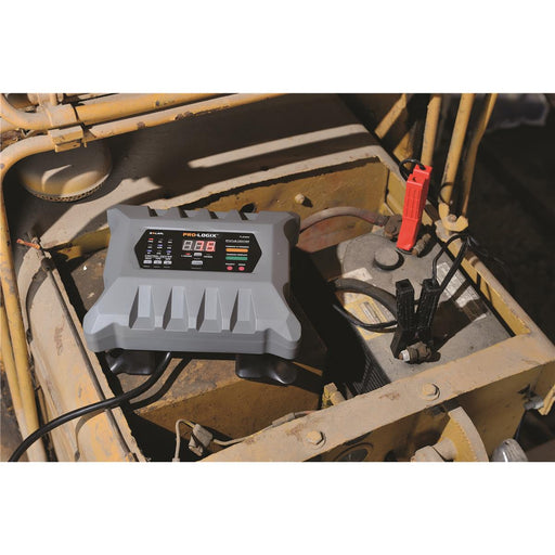 Solar Pro-LOGIX PL2310 Battery Charger/Maintainer