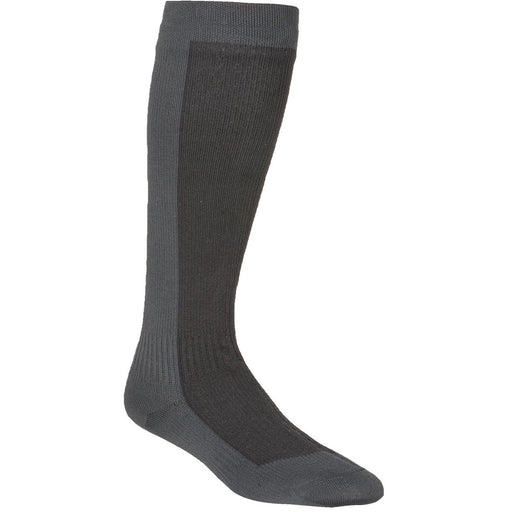 Sealskinz Stretchdry Waterproof Knee-Length Cool Weather Socks, 1 Pair