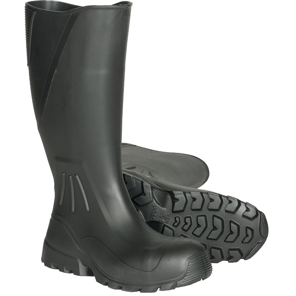 "Cruiser 16""H Composite-Toe Boots"