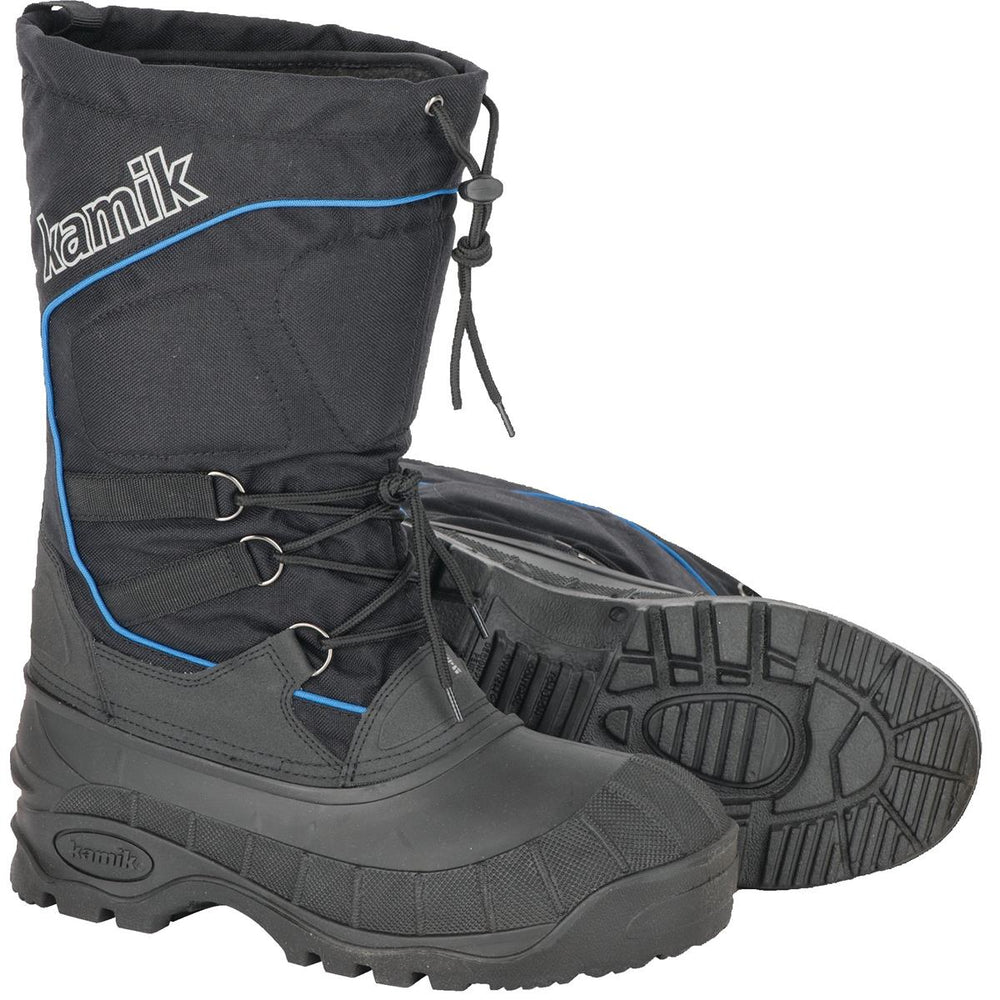 Kamik Rider Men's Winter Pac Boots
