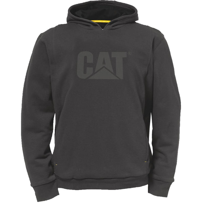 CAT Performance Lined Hooded Sweatshirt