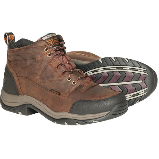 Ariat Terrain H2O Waterproof Work Boots