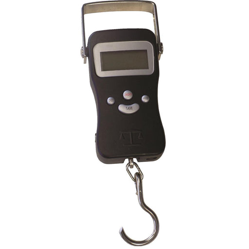 110-lb. Digital Hanging Scale