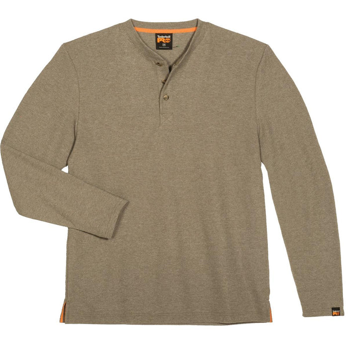 Timberland Pro Performance Henley