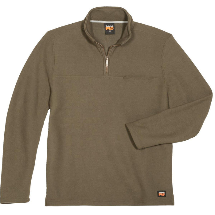 Timberland Pro Soffit Fleece Pullover