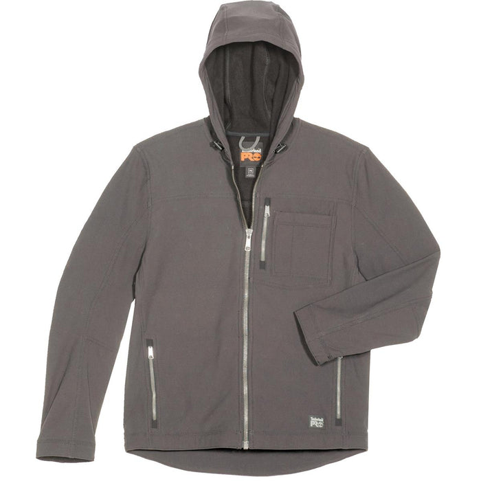 f80b892ff3 Timberland Pro Power Zip Hooded Softshell Jacket — Gempler's