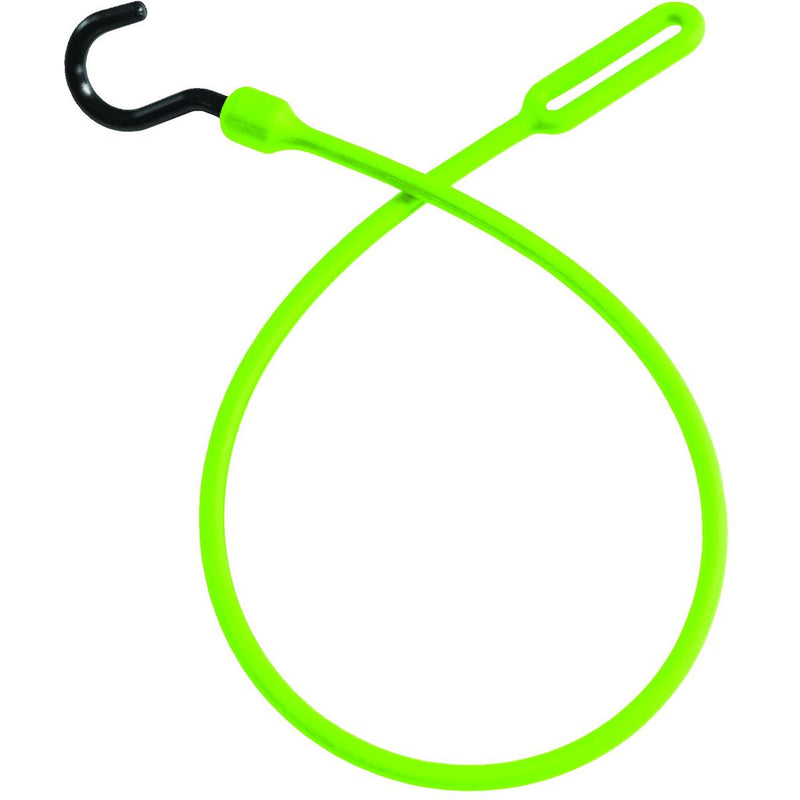 The Better Bungee™ Poly Cord with Loop and Nylon Hook