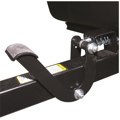 Polar Trailer Foot Pedal Latch