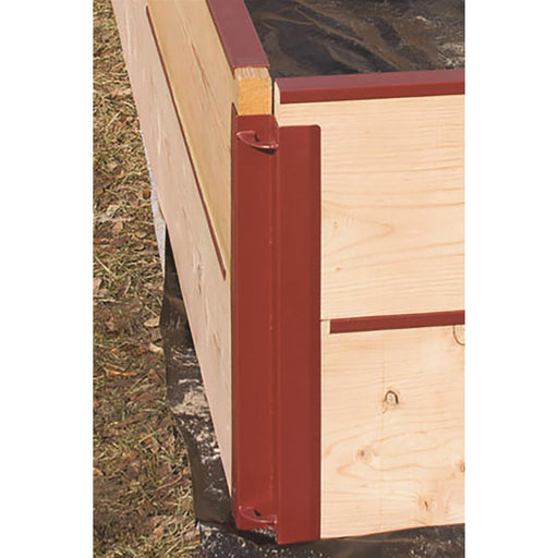 "21""H Raised Bed Corner Bracket Kit"