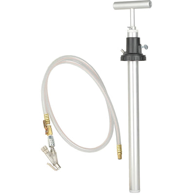 Aluminum Installation Pump for Ultraseal™ Tire Sealant