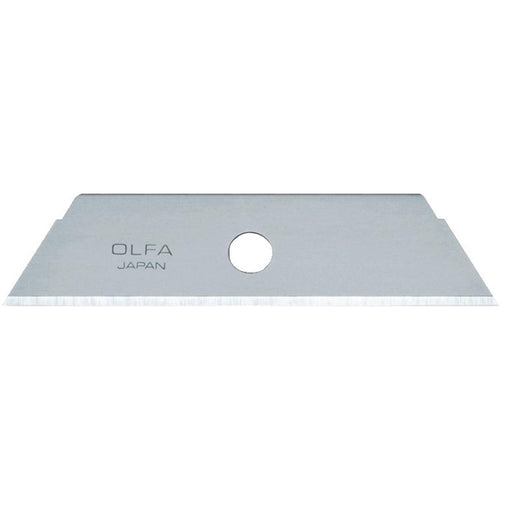 Olfa Replacement Blades for Self-Retracting Safety Knife (Pkg. of 10)